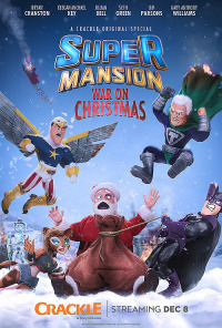 SuperMansion Season 2 (2016)