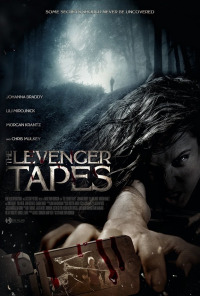 The Levenger Tapes (2013)
