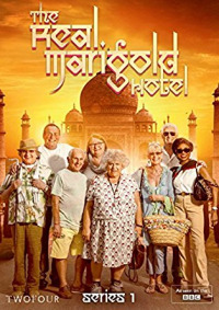 The Real Marigold on Tour Season 2 (2017)