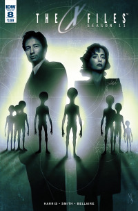 The X-Files Season 11 (2018)