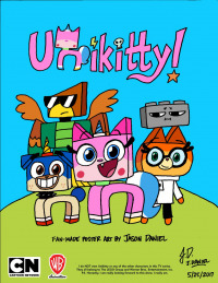 Unikitty! Season 1 (2017)