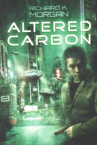 Altered Carbon Season 1 (2018)