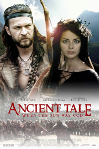 Ancient Tale: When the Sun Was God (2003)