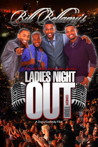 Bill Bellamy&#39s Ladies Night Out Comedy Tour (2013)