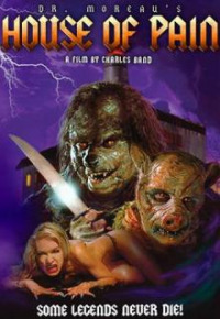 Dr. Moreau&#39s House of Pain (2004)