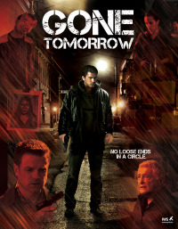 Gone Tomorrow (2015)