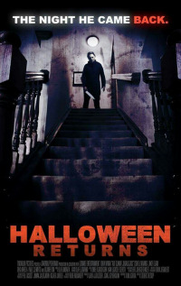 Halloween: The Night HE Came Back (2016)