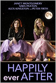 Happily Ever After (2016)