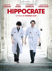 Hippocrates: Diary of a French Doctor (2014)