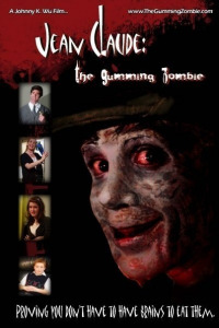 Jean Claude: The Gumming Zombie (2009)