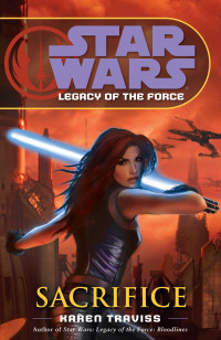 Star Wars Legends: Legacy of the Force (2015)