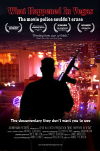 What Happened in Vegas (2017)