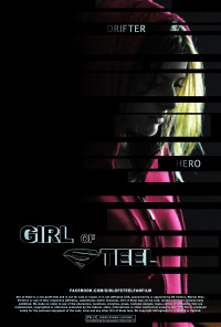 Girl of Steel (2014)