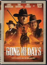 Gone Are the Days (2018)
