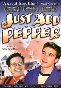 Just Add Pepper (2002)