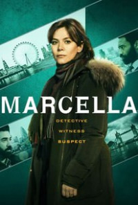 Marcella Season 2 (2018)