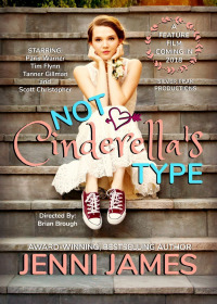 Not Cinderella&#39s Type (2018)