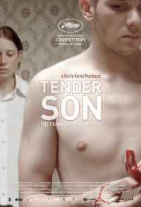 Tender Son: The Frankenstein Project (2010)