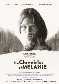 The Chronicles of Melanie (2016)