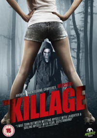 The Killage (2011)