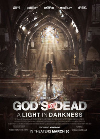 God&#39s Not Dead: A Light in Darkness (2018)