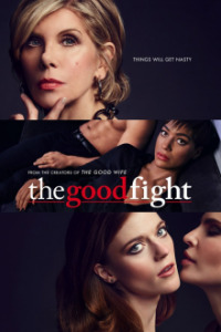 The Good Fight Season 2 (2018)