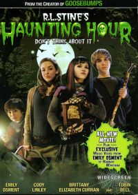 The Haunting Hour: Don&#39t Think About It (2007)