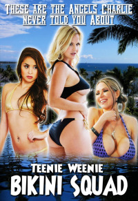 The Teenie Weenie Bikini Squad (2012)