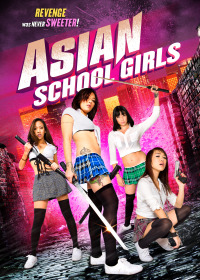 Asian School Girls (2014)