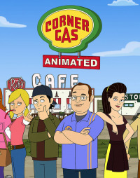 Corner Gas Animated Season 1 (2018)