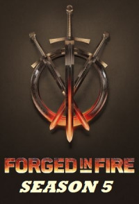 Forged in Fire Season 5 (2018)