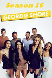 Geordie Shore Season 16 (2017)