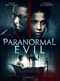 Paranormal Evil (2017)