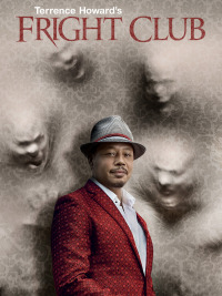 Terrence Howard&#39s Fright Club (2018)