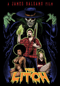 The Litch (2017)
