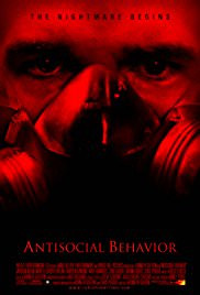 Antisocial Behavior (2014)