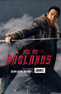 Into the Badlands Season 3 (2018)