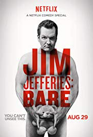 Jim Jefferies: BARE (2014)