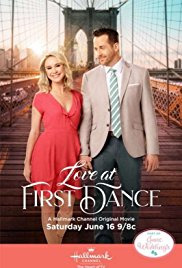 Love at First Dance (2018)