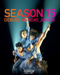 So You Think You Can Dance Season 15 (2018)