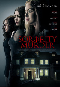 Sorority Murder (2015)
