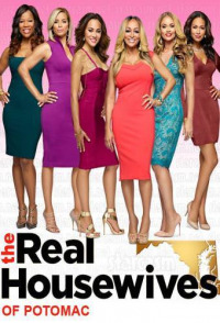 The Real Housewives of Potomac Season 3 (2018)