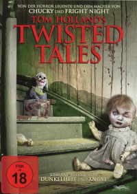 Tom Holland&#39s Twisted Tales (2014)