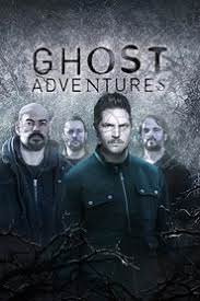 Ghost Adventures Season 16 (2018)