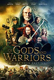 Of Gods and Warriors (2018)