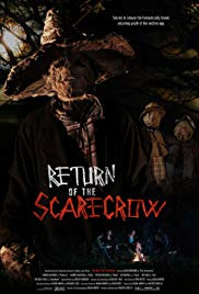 Return of the Scarecrow (2018)