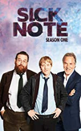 Sick Note Season 2 (2018)