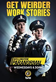 Wellington Paranormal Season 1 (2018)