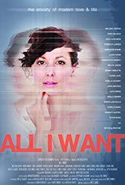 All I Want (2017)