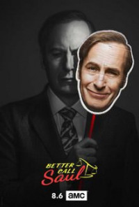 Better Call Saul Season 4 (2018)